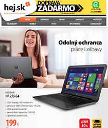 ZĽAVA •notebooky • mobily • HDD disky • príslušenstvo k PC • ZĽAVA
