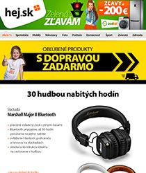 Obľúbené produkty s DOPRAVOU ZADARMO!