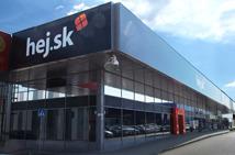HEJHOUSE Bratislava