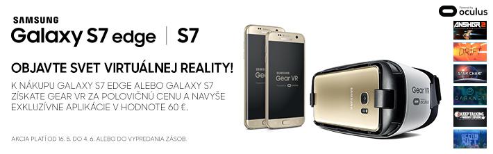 Samsung Galaxy S7 + Gear VR  8fce9843f96