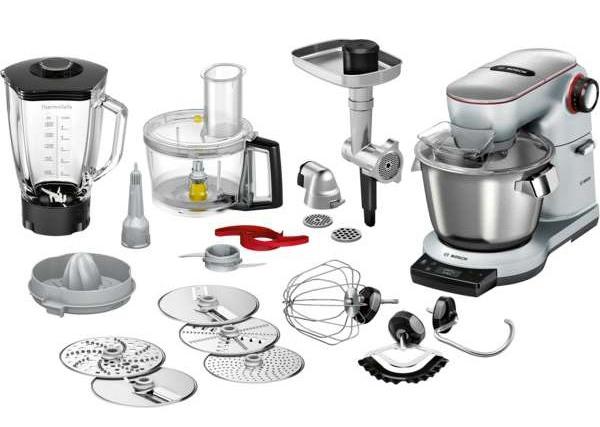 4fd162150 Ako vybrať kuchynského robota?   HEJ.sk