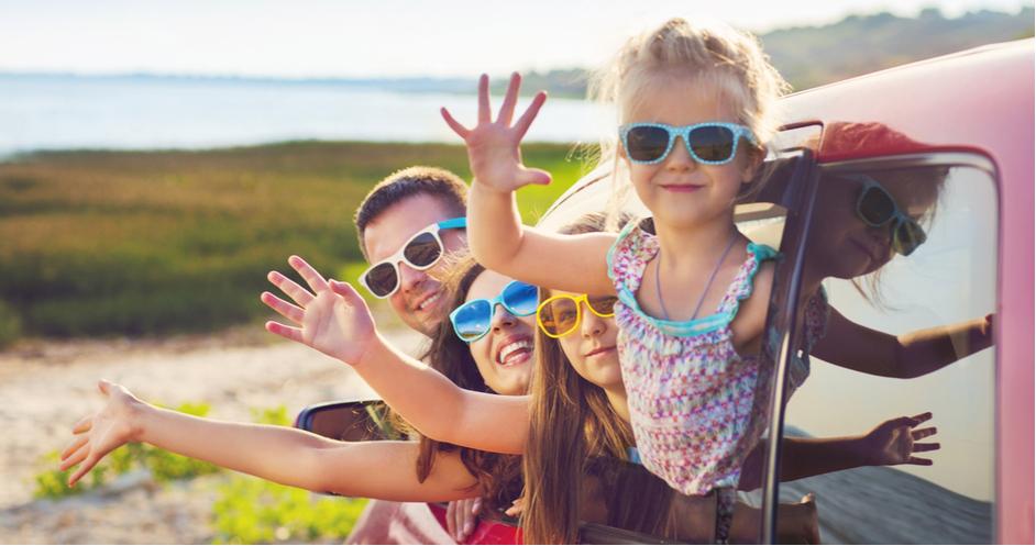 Tipy na letnú dovolenku