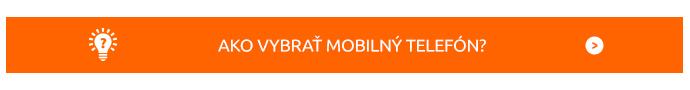 Ako vybrať mobilný telefón? (oranžový)