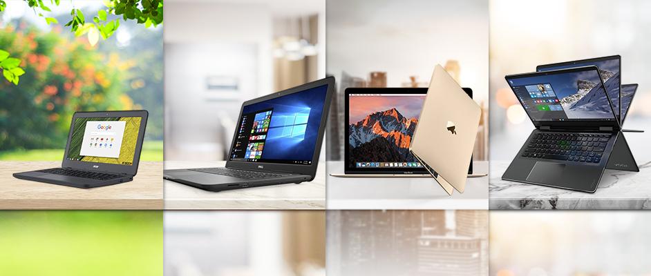 """ab3975dab Menšie displeje sú výrazne menej prehľadné a taktiež výbava pri cenovo  zrovnateľných 15,6"""" býva obvykle o niečo lepšia než pri 11 – 14""""  notebookoch."""
