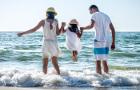 Tipy a rady na cestu k moři