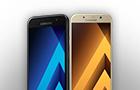 Galaxy A3 a A5 – atraktivní smartphony s řadou zlepšení