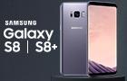 Splňte si své sny - Samsung Galaxy S8 a S8+