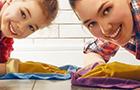 V čistotě je síla – zbavte domov alergenů