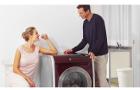 Tipy pro dokonale usušené prádlo