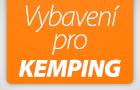 Proč nakupovat kempingové vybavení na Kasa.cz