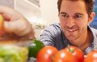 Tipy pro čerstvé potraviny a čistou chladničku