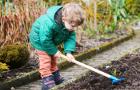 Zahradníkův rok - duben