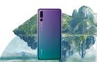 Otestovali jsme: Huawei P20 Pro – opravdový král mezi smartphony!