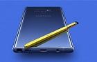 Nová hvězda v galaxii. Samsung představil Galaxy Note9