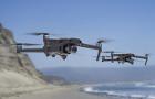 Špičkové drony DJI Mavic 2 pro ohromující záběry