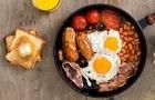 Snídejte jako anglická královna