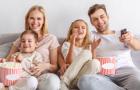 Tipy na mlsání k televizi