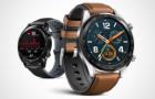 Recenze Huawei Watch GT: dlouhá výdrž v elegantním kabátku