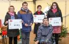 HP TRONIC daroval přes tři sta tisíc korun