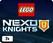 NEXO KNIGHTS™