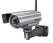Zabezpečovací kamery, IP kamery