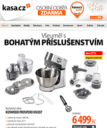 Moderní vybavení kuchyně za super ceny + DOPRAVA ZDARMA