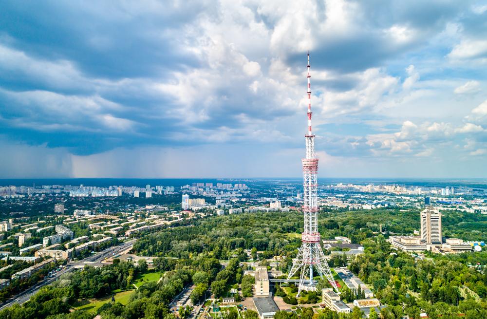 formát vysílání DVB-T2