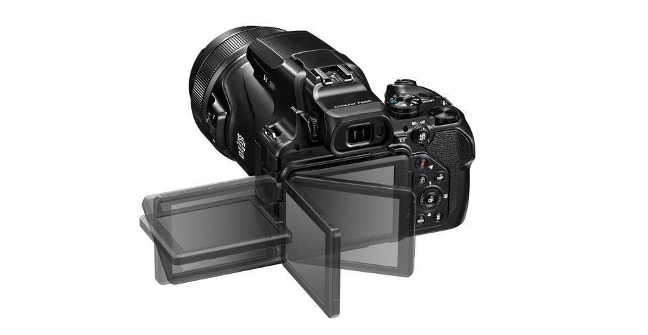 Fotoaparát Nikon Coolpix P1000