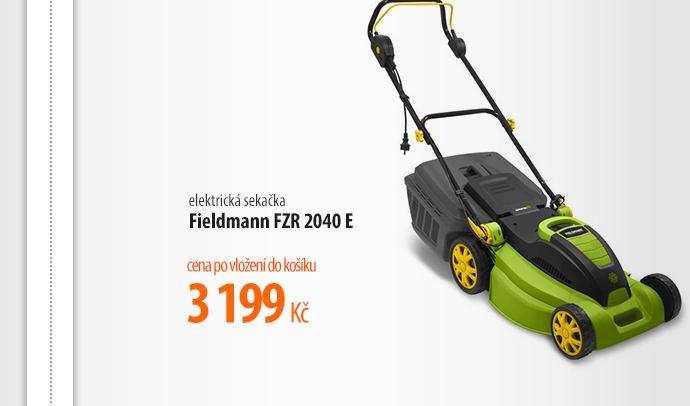 Elektrická sekačka Fieldman FRZ 2040 E