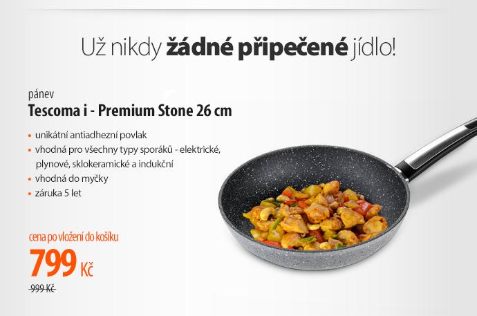 Pánev Tescoma i - Premium Stone