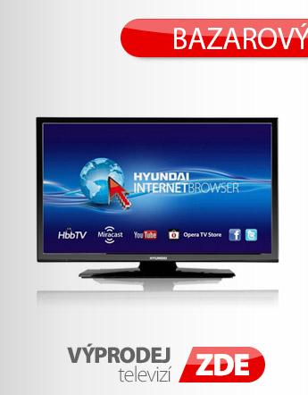 Výprodej televizí
