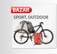 Výprodej sport, outdoor