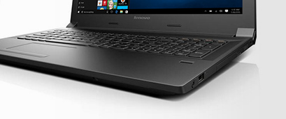 Notebook Lenovo B50-80