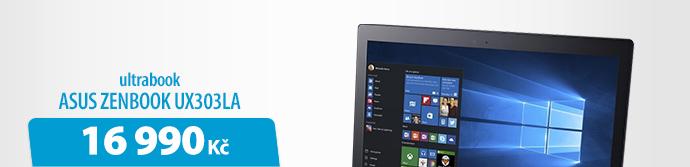 Ultrabook Asus Zenbook UX303LA
