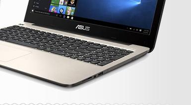 Notebook Asus F553UB