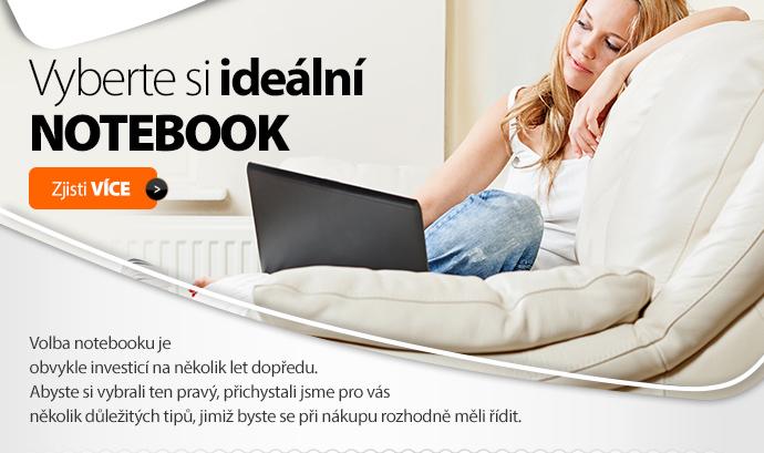 Jak vybrat notebook