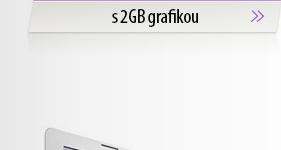 Notebooky s 2GB grafikou