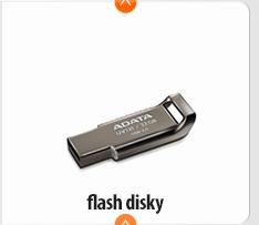 Flash disky