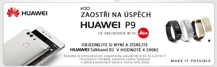 Hauwei P9