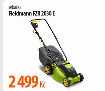 Sekačka Fieldmann FRZ 2030 E
