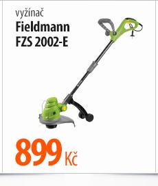 Vyžínač Fieldmann FZS 2002-E