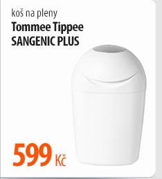 Koš na pleny Tommee Tippee Sangenic Plus