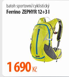 Batoh Ferrino Zephyr