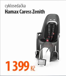 Cyklosedačka Hamax Caress Zenith