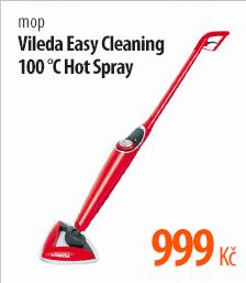 Mop Vileda Easy Cleaning Hot Spray