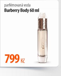 Burberry Body parfém