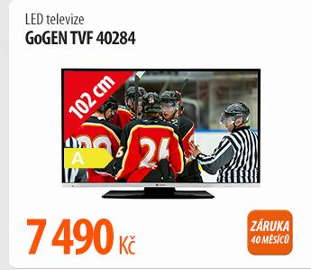 LED televize GoGen TVF 40284