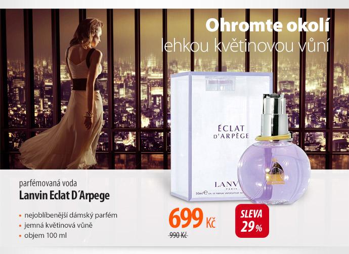 Lanvin Eclat D'Arpege parfém