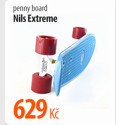 Penny board Nils Extreme