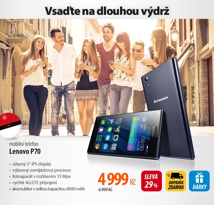 Telefon Lenovo P70